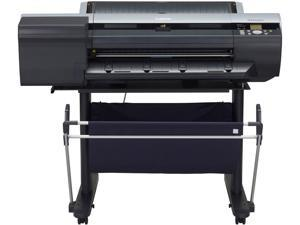 Canon imagePROGRAF iPF6400S InkJet Workgroup Color Printer