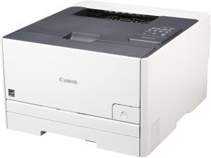 Canon imageCLASS LBP7110CW wireless Color laser printer, 14 ppm