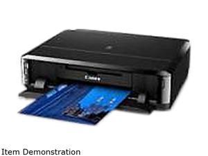 Canon PIXMA iP7250 9600 x 2400 dpi Color Print Quality InkJet Photo Color Printer