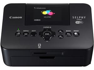 Canon SELPHY series CP910 300 x 300 dpi Color Print Quality InkJet Photo Color Printer