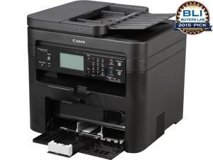 Canon imageCLASS MF229DW wireless Monochrome Multifunction laser printer with Duplex printing, 28 ppm