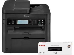 Canon imageCLASS MF227DW (ICMF227DW) Duplex 1200 dpi x 1200 dpi USB / Wireless / Ethernet Mono Laser MFC Printer