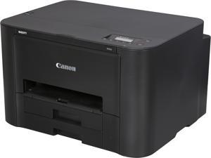 Canon Maxify iB4020 Small Office/Home Office Inkjet Printer