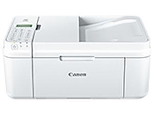 Canon PIXMA MX492 Wireless Inkjet Office All-in-One Printer, White