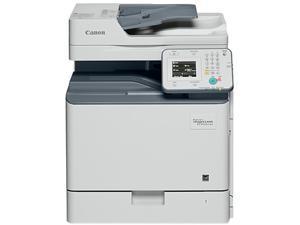 Canon imageCLASS MF810Cdn Color Multifunction laser printer with Duplex printing, 26 ppm