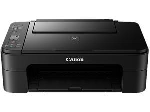 Canon PIXMA TS3120 WH InkJet MFC / All-In-One Color Inkjet Printer
