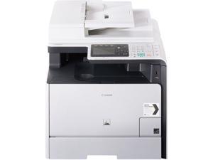 Canon i-SENSYS MF8580Cdw (6849B027) Duplex 1200 dpi x 1200 dpi Wireless / USB Color Laser MFR Printer