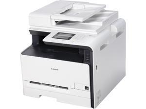 Canon imageCLASS MF628CW wireless Color Multifunction laser printer, 14 ppm