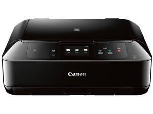 Canon PIXMA MG7720 Wireless Inkjet All-In-One Printer - Black