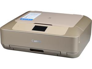 Canon PIXMA MG7720 Wireless Inkjet All-In-One Printer - Gold