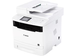 Canon imageCLASS MF414dw wireless Monochrome Multifunction laser printer with Duplex printing, 35 ppm