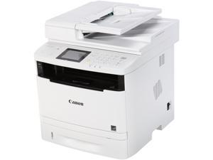 Canon imageCLASS MF416dw wireless Monochrome Multifunction laser printer with Duplex printing, 35 ppm