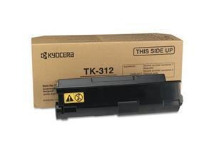 KYOCERA TK312 Toner Cartridge Black