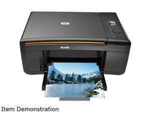 Kodak EasyShare 3200 1758895 InkJet Photo Print Color Printer