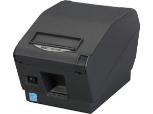 Star Micronics TSP743IIU GRY 39442510 Direct Thermal Monochrome Label Printer (power supply & cable not included)
