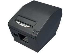 Star Micronics TSP743IIC GRY 39442210 Direct Thermal Monochrome Receipt Printer (power supply & cable not included)