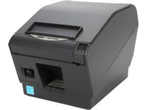 Star Micronics 39442210 TSP743IIC-24 GRY TSP700II Series High Speed Thermal Receipt Printer