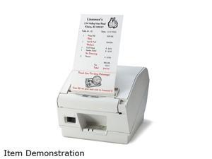 Star Micronics  TSP800  TSP828  Direct Thermal Network Label Printer - Retail (cable not included)