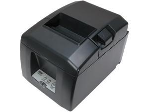 Star Micronics TSP650 TSP654U-24 37999510 Thermal Receipt Printer (Putty) - USB Interface, Auto-Cutter. Cable and Power Supply ...