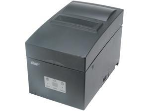 Star Micronics SP500 SP512MD42 Impact Receipt Printer (Gray) – Serial Interface, Tear Bar, Cable not included