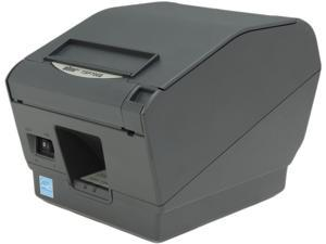 Star Micronics 39442511 TSP743IIU-24GRY TSP700II Thermal Receipt Printer