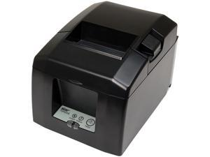 Star Micronics 39449590 TSP654IID-24 GRY US TSP650II Thermal Receipt Printer