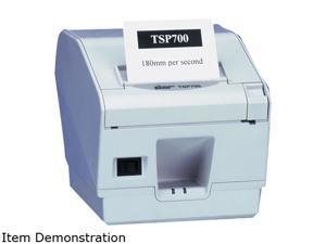 Star Micronics 39442501 TSP743IIU-24 TSP700II Series Thermal Receipt Printer - Cable not included