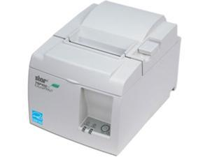 Star Micronics 39464510 TSP143IIU WHT US TSP100ECO Series Thermal Receipt Printer
