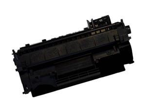 Premium Compatibles CE505ARPC Toner Cartridge Black