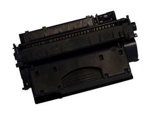 Premium Compatibles CE505XRPC Black Toner Cartridge