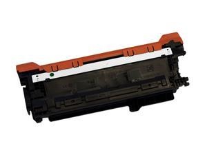 Premium Compatibles CE252ARPC Yellow Toner Cartridge