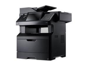Dell 3333DN MFC / All-In-One  Monochrome  Laser  Printer