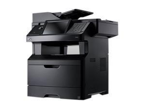 Dell 3333DN MFC / All-In-One Monochrome Laser Printer