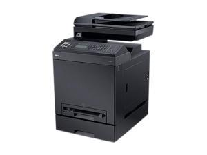 Dell 2155CN MFC / All-In-One Color Laser Printer