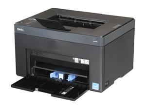 Dell 1250c Personal Up to 12 ppm 600 x 600 dpi Color Print Quality Color LED Printer