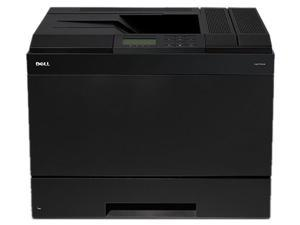 Dell 5130cdn Workgroup Up to 47 ppm letter 1200 x 1200 dpi Color Print Quality Color Laser Printer