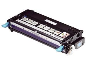 Dell G483F 330-1199 Toner Cartridge for Dell 3130cn/ 3130cnd Laser Printers Cyan
