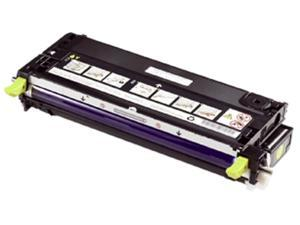 Dell G485F 330-1204 Toner Cartridge for Dell 3130cn/ 3130cnd Laser Printers Yellow
