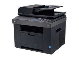 Dell 2355DN MFC / All-In-One Monochrome Laser Multifunction Printer