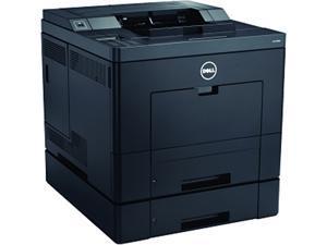 Dell C3760DN Plain Paper Print Up to 36 ppm 600 x 600 dpi Color Print Quality Color Laser Printer