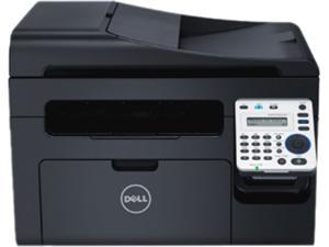Dell B1165NFW Workgroup Monochrome Laser Printer