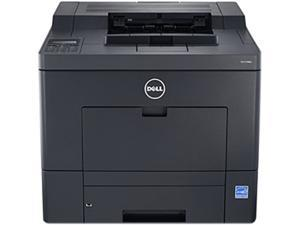 Dell C2660DN Plain Paper Print Up to 28 ppm Color Laser Printer