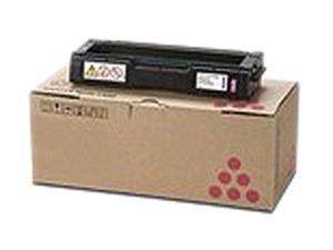 Ricoh 406346 Toner Cartridge Magenta