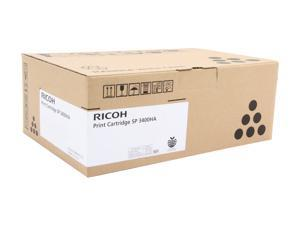 Ricoh SP3400HA Toner Cartridge Black