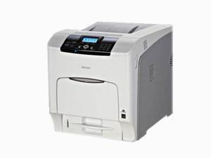 RICOH Aficio SP Series C430DN (406654) Workgroup Up to 37 ppm 1200 x 1200 dpi Color Print Quality Color Laser Network Printer