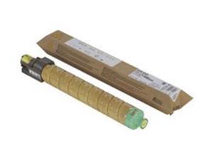 Ricoh 821027 Toner Cartridge Yellow