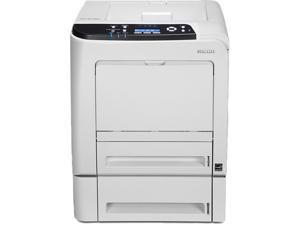 Ricoh Aficio SP C320DN Laser Printer - Color - 1200 x 1200 dpi Print - Plain Paper Print - Desktop