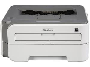 RICOH SP 1210N Plain Paper Print Monochrome Printer