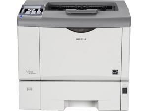 Ricoh Aficio SP 4310N Laser Printer - Monochrome - 1200 x 600 dpi Print - Plain Paper Print - Desktop