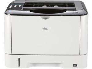 Ricoh Aficio SP 3500N Laser Printer - Monochrome - 1200 x 1200 dpi Print - Plain Paper Print - Desktop